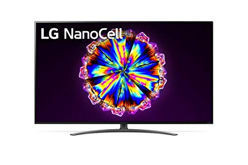LG TV LED 55NANO91 4K Full Array