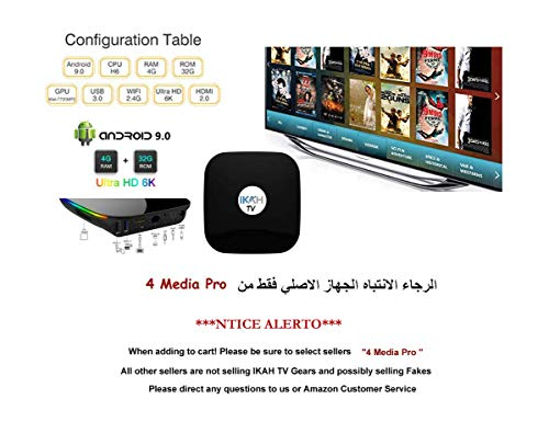 New Arabic IPTV Receiver NO Monthly FEE 3500+...