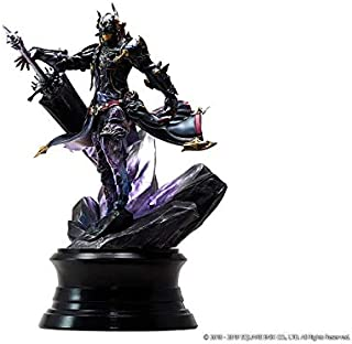 Final Fantasy XIV Square Enix Shadowbringers Collector's Edition Benefits Dark Knight Figure Approx 23cm Tall