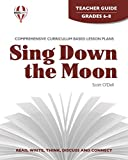 Sing Down the Moon - Teacher Guide by Novel Units