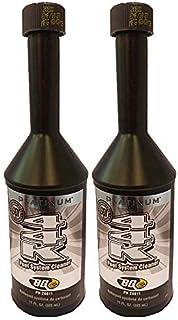 2 Bottles of New BG 44K Platinum