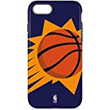 Skinit Pro Phone Case Compatible with iPhone 7 - Officially Licensed NBA Phoenix Suns Large Logo Design