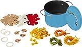 HABA Koch-Set Nudelzeit Spielküche