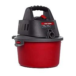 CRAFTSMAN 2.5 Gallon Wet/Dry Portable Shop Vac