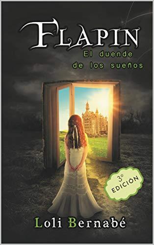 Frapin el duende de los sueños (Spanish Edition)