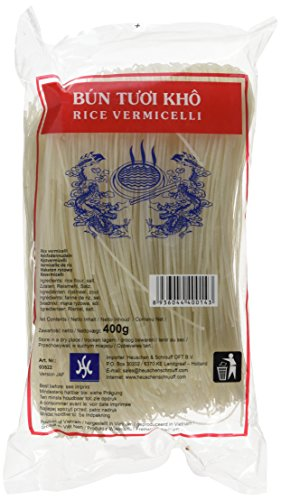 Toan Nam Brand Vietnamesische Reisnudeln 400g (1 x 400 g)
