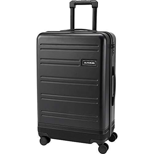 Dakine Unisex Concourse Hardside Luggage - Medium, Black