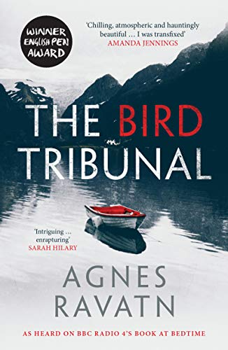 The Bird Tribunal by Agnes Ravatn link