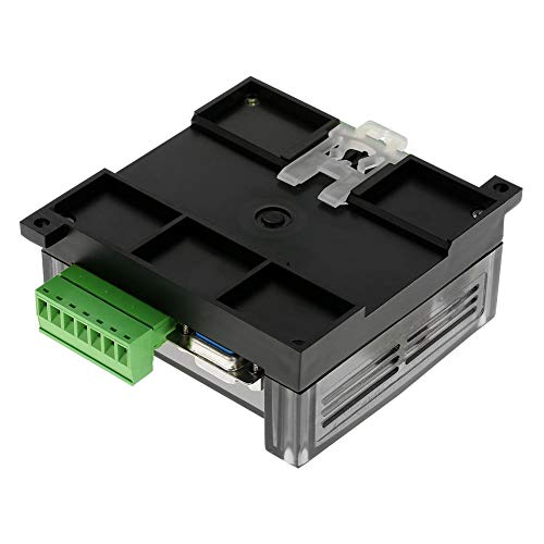 Keenso-Qualitätsmotorcontroller FX1N-14MR DC-Panel SPS-Controller Industriesteuerplatine SPS-Logik-Relaisausgang