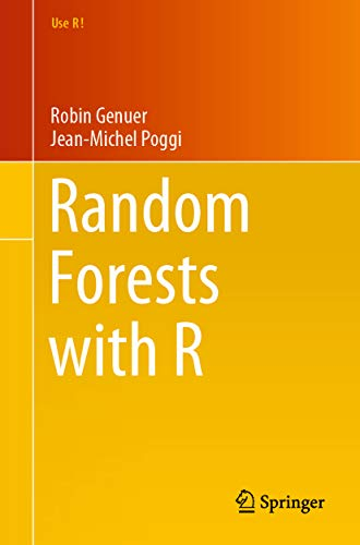 Random Forests with R (Use R!) (English Edition)