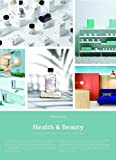 Brandlife health & beauty - Integrated brand systems in graphics and space