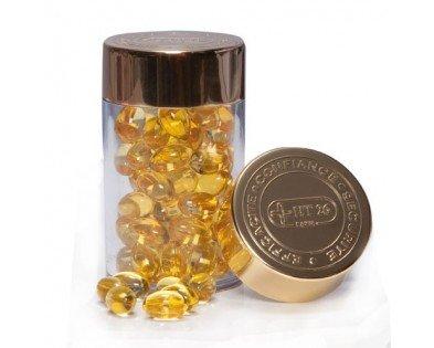 HT26 - Capsules à l'huile de bourrache