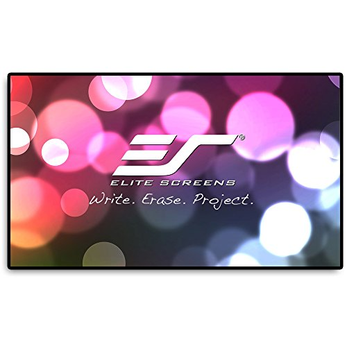 Best 2014 video projection screens review 2021 - Top Pick