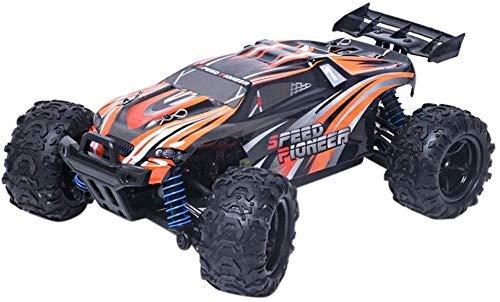 WGFGXQ RC Buggy Car 1:18 2.6G Control Remoto Vehículo Todoterreno Alta Velocidad Montañismo Coche Regalos para niños Niñas Cumpleaños Navidad