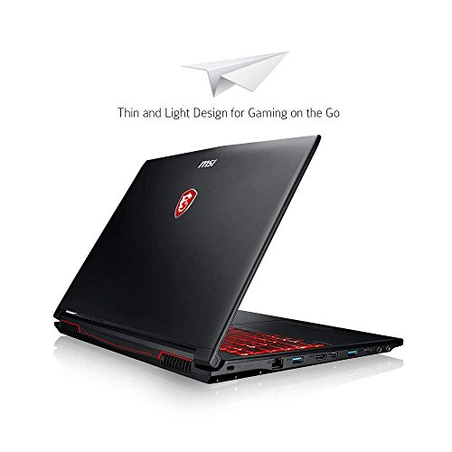 Compare MSI GL62M 7RDX-1645 (GL62M1645US) vs other laptops