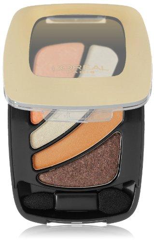 L'Oreal Paris Colour Riche Eye Shadow, What happens in Vegas, 0.17 Ounces