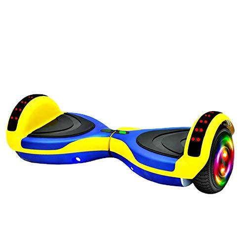Hoverboard Self Balancing Patinete Elétrico Scooter de Balancing eléctrico de Dos Ruedas...