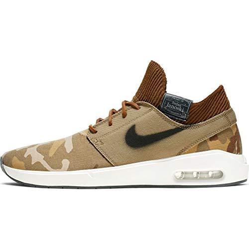 Tênis Nike Sb Air Max Janoski 2 Premium (42)