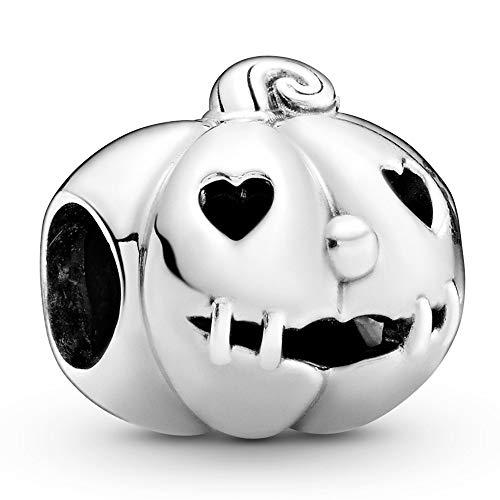 Pandora Jewelry Sweet Pumpkin Sterling Silver Charm