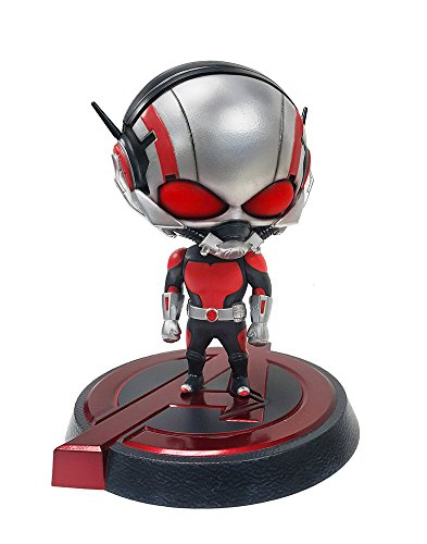 Dragon- Ant-Man Figurine Bobblehead, 89195360359, 13 cm