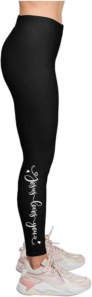 Christmas Leggings for Women Teen Girls Festive Xmas Outfit Holiday Leggings