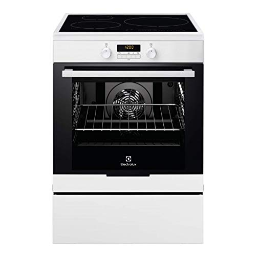 Cuisiniere induction Electrolux ...