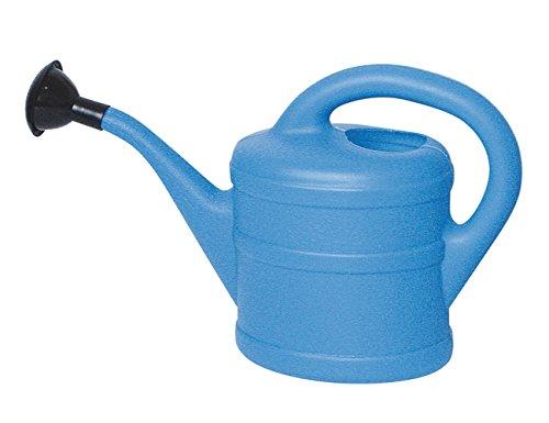 Geli Kunststoff-Gießkanne 1 L, hellblau, 70200133