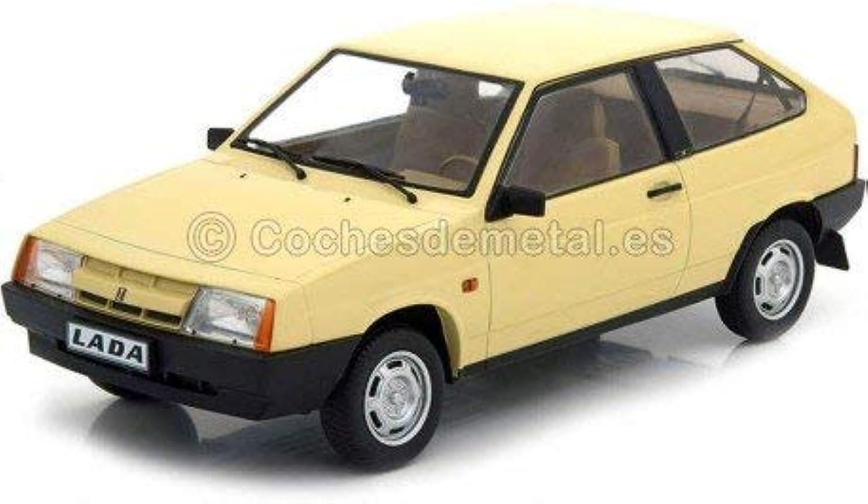 calidad garantizada 1984 1984 1984 Lada Samara Beige 1 18 KK-Scale 180215  salida de fábrica