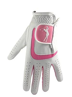 Guante golf para mujeres
