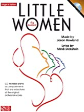 Little Women - The Musical: Singer's Edition