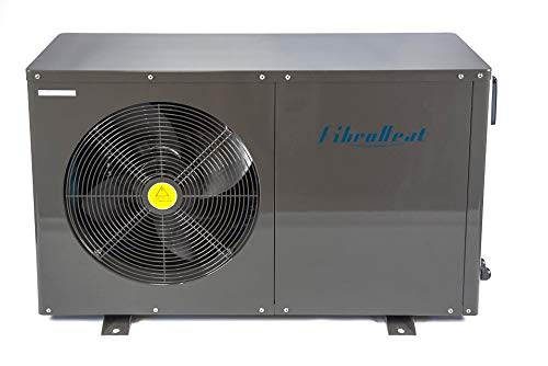 FibroPool FH055 Swimming Pool Heat Pump