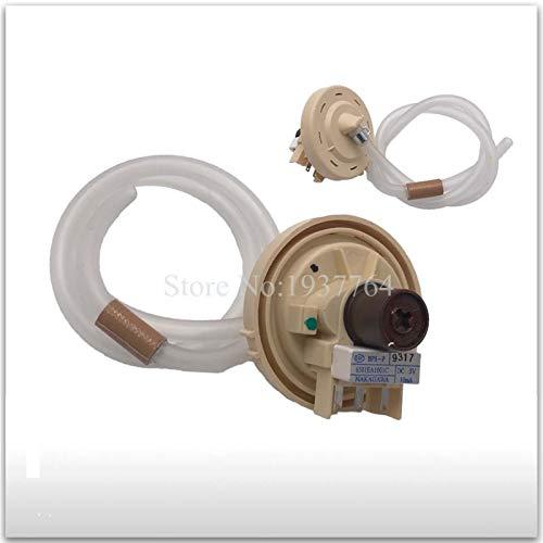 1 unids Ajuste para la Lavadora Samsung Sensor de Nivel de Agua Sensor BPS-R 6501EA1001C DC96-01703A WF8500NHW DN-S18 SPS-S11D (Color : 3 BPS R)