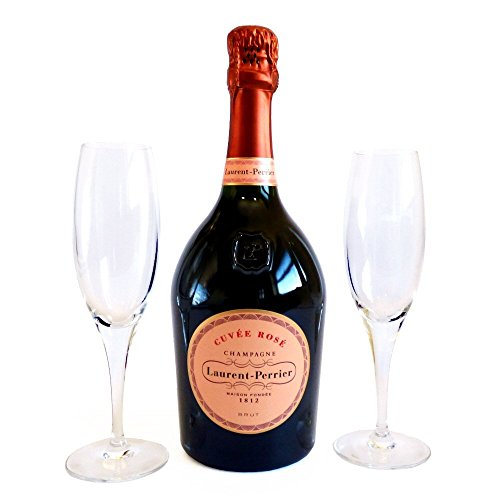 Laurent-Perrier Champagne Rose 750ml Con...