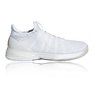 adidas Chaussures Limited-Edition Adizero Ubersonic 3: Amazon.es ...