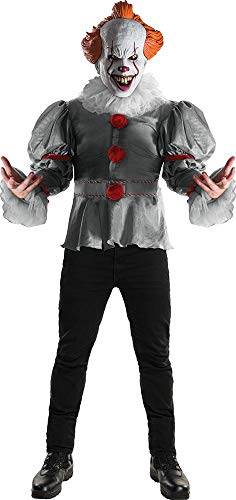 Rubies Costume Pennywise DLX. AD 820859