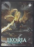 マジックザギャザリング [宇宙の帝王、キングギドラ/限定ゴジラスリーブ 40枚入り] イコリア:巨獣の棲処 Ikoria: Lair of Behemoths