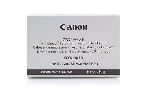 Canon Pixma MP 620 - Original Canon / QY6-0073-000 / IP3600 / MP540 / MP620 / Druckkopf