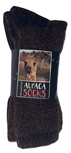 Alpaca Socks Made in the USA