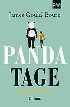 Pandatage: Roman (German Edition) by [James Gould-Bourn, Stephan Kleiner]