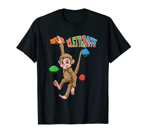 Bastón de escalada – Boulder escalada regalo Camiseta 🔥