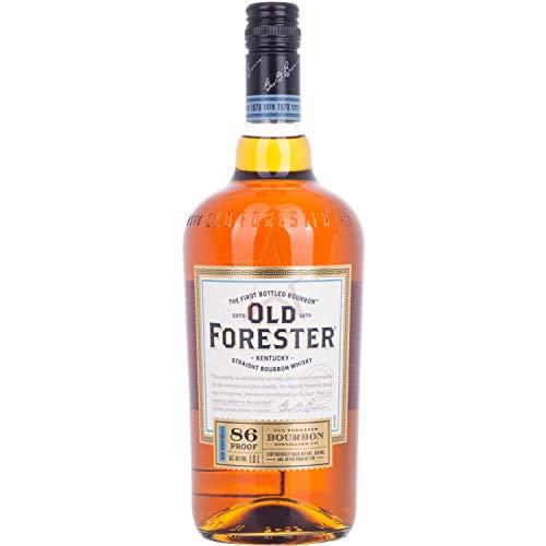 Old Forester Kentucky Straight Bourbon Whisky - 1000 ml