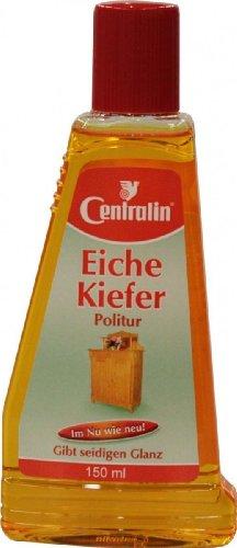 Centralin Eiche Kiefer Politur 150ml