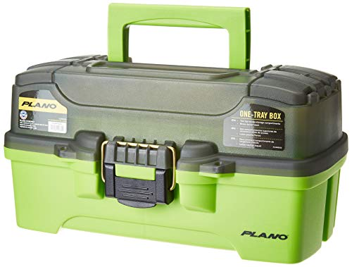 Plano PLAMT6211 Fishing Equipment Tackle Bags & Boxes