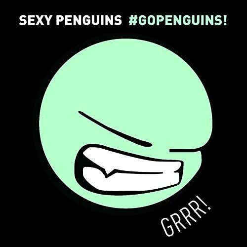 Sexy Penguins