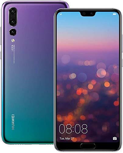 Smartphone Huawei P20 PRO L29 Dual Chip Android 8.1 Tela 6.1 4G 128GB Câmera Triple 40+20+8MP