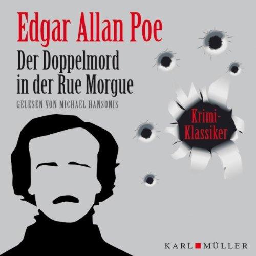 Doppelmord in der Rue Morgue Titelbild