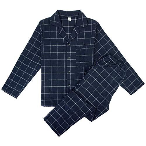 Pijamas Para Hombre marca Minghe