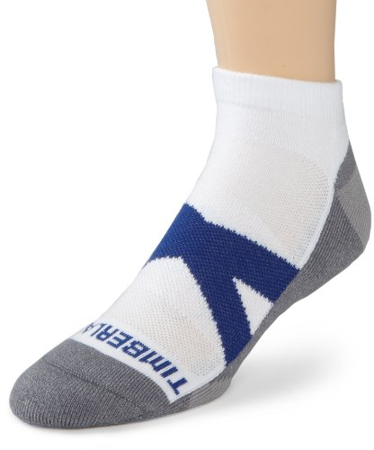 Timberland Mountain Athletics Trail Running Low Rider Sock