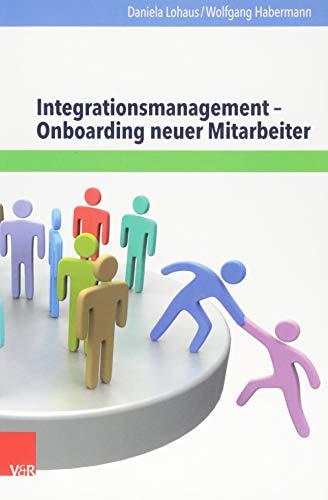 Integrationsmanagement - Onboarding neuer Mitarbeiter