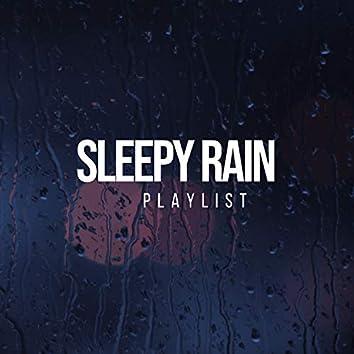 """ Stress Relieving Sleepy Rain & Nature Playlist """